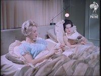 Teknolojik Yatak (1959)