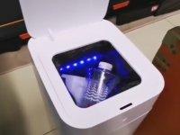 Xiaomi'nin Akıllı Çöp Kutusu