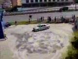 oktaykan power drift show