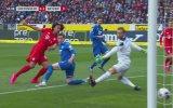 Hoffenheim  Bayern Münih 06 Sürpriz Sonlu