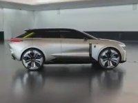 Renault'nun Uzayıp Kısalabilen Elektrikli Aracı - Morphoz