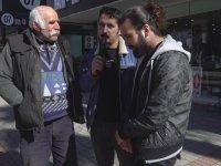 Suriyeli Birini Evine Alır mısın? (Sosyal Deney)