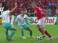 Türkiye'nin Euro 2008 Öyküsü