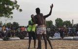 Afrika'nın Sert Dövüş Sanatı Dambe