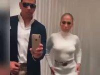 Jennifer Lopez'in TikTok Kervanına Katılması