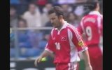 Sergen Yalçın vs İtalya EURO 2000