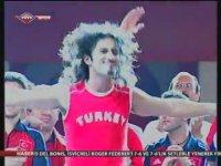2002 Dünya Kupası Kutlamaları Türkiye