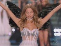 2014 Victoria's Secret Gösterisi