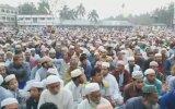 Bangladeş'te 25.000 Kadar Kişiden Corona'ya Karşı Dua