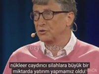 Bill Gates'in 5 Yıl Önce Dünyayı Virüse Karşı Uyarması
