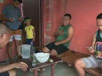 Corona Virüs Sonrası Filipinler İçki Alemi