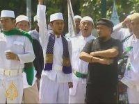 İslam Barışının Endonezya'da Yaşattıkları