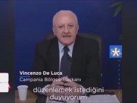 İtalya'da Belediye Başkanları Çıldırdı