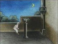 Sinema Tarihinin İlk Animasyon Filmi Zavallı Pierrot (Pauvre Pierrot - 1892)