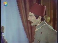 Ali Poyrazoğlu'nun 2.Abdülhamid Rolünde Oynaması