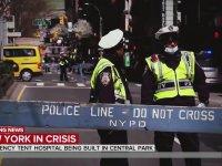 Central Park ortaasına hastane yapılması