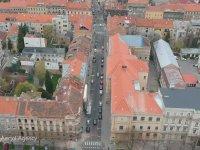 Deprem Sonrası Zagreb