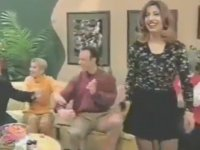 Halit Ergenç'in Balık Ayhan İle Haldır Haldır Dans Etmesi (1998)