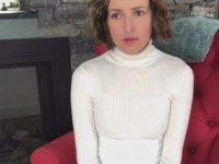 Jennifer Grout'un Ayet-el Kürsi'yi Okuması