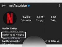 Konuşmasıyla Netflix'in Profil Açıklamasını Değiştiren Murat Övüç
