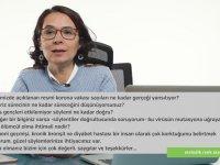 Prof. Dr. Serap Şimşek Yavuz Söyleşisi - Ekşi Sözlük Corona Özel
