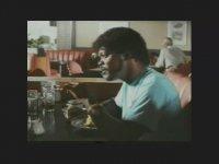 Pulp Fiction - Ucuz Roman - Domuz Muhabbeti