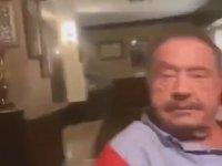 Trabzonspor Onursal Başkanı Mehmet Ali Yılmaz'ın Corona Partisi