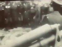 Berlin'in Düşmesini Kutlayıp Halay Çeken Ermeni Askerler