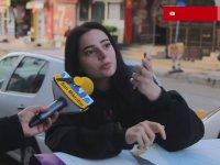 Buradan Çinlilere Ne Söylemek İstersin? - Sarı Mikrofon