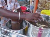 Hint Usulü Kolera Çorbası