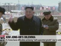 Kuzey Kore Sterilizasyon Çalışmaları
