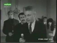 Corona Virüsü Anlatan Yeşilcam Filmi (1966 - İstanbul Dehşet İçinde)