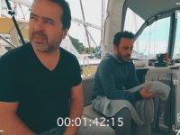 Ev Yapımı Kamera Arkası - Nuri Bilge Ceylan'a Gönderme
