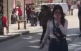 Isparta'da Kadınlar Maske Yüzünden Kavga Etmesi