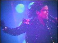 Michael Jackson - BAD (Pepsi Versiyon)