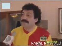 Müslüm Gürses'in Galatasaray Aşkı (Televole 1998)