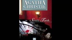 Radyo Tiyatrosu - Geç Gelen Tanık (Agatha Christie)