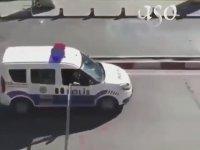 Ek İş Yapan Polis