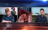 Güneş Tan Aldatıldığını Ögreniyor Amerika Televizyonu