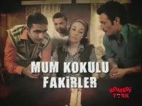 Komedi Türk - Parrazit