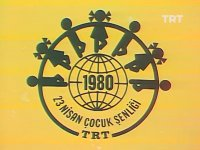 2. Uluslararası 23 Nisan Çocuk Şenliği (1980)