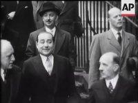 Churchill ve Adnan Menderes