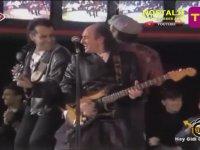 Mazhar Fuat Özkan - Potpuri Mini Konser (1989)
