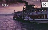 1970 Yılından İstanbul Görüntüleri
