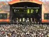 Hayko Cepkin Rock'n Coke'09-Kaos (Haykolik.net)