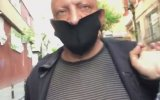 Taksim Delisi Cenk 1 Mayıs Uyarısı