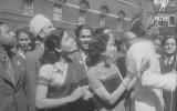 Hindistan'ın ve Pakistan'ın Bağımsızlığı  British Pathé