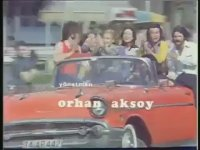 Mahcup Delikanlı - Jenerik (1974)