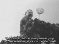 Adolf Hitler'in Seçim Konuşması (Türkçe Alt Yazılı)