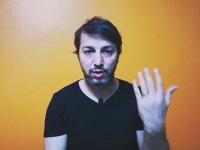 İsmail Baki Tuncer'in Kanalını Çalanlara Çok Ağır Konuşması
